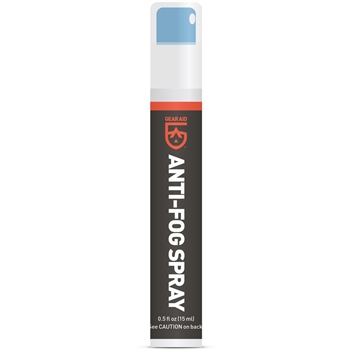 Gear Aid Anti-Fog Spray 0.5 oz