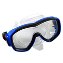 Aqua Lung Visage Diving Mask