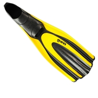 Mares Avanti Super Channel Full Foot Diving Fins