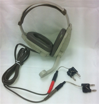 Kirby Morgan Headset w/Boom Mic. for KMACS-5 Comms