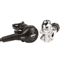 Mares Abyss Navy 22 II Cold Water Regulator Authorized For Military Use AMU#1.3.16