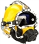 Kirby Morgan KM 47 Diving Helmet