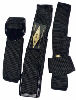 Kirby Morgan Chin & Yoke Strap Kit, SL-17