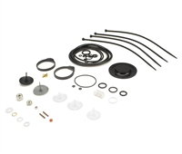 Genuine Kirby Morgan Soft Goods Overhaul Kit For SL SuperLite 17K, 17C & KM37