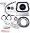 Genuine Kirby Morgan Soft Goods Overhaul Kit For KM 97 Diving Helmet