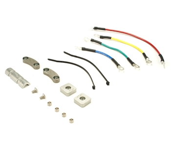 Kirby Morgan Anode Kit For 17B/17C