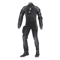 Scubapro Exodry Men's Drysuit, 4MM