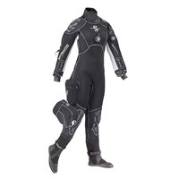 Scubapro Exodry Women's Drysuit, 4MM