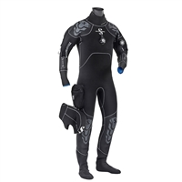 Scubapro Everdry 4 Men's Drysuit, 4MM