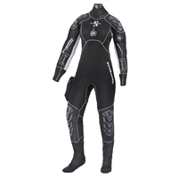 Scubapro Everdry 4 Women's Drysuit, 4MM