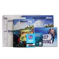 PADI Open Water - Dive Computer Crew Pack