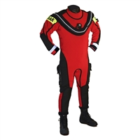 Aqua Lung Fusion S.A.R. Drysuit (Dive or Surface/Swimmer)
