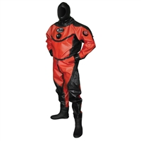 Aqua Lung Hazmat PS Drysuit