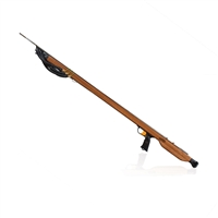 JBL International Woody Mid-Handle Magnum Speargun