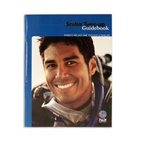 PADI SCUBA Tune-Up Guidebook