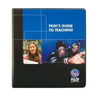PADI's Guide to Teaching