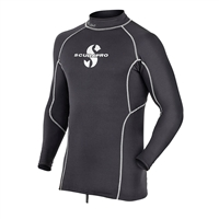 Scubapro K2 Light Undersuit, Top