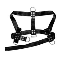 Miller Diving Bell Harness Adjustable