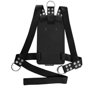 Miller Diving Bell Backpack Harness