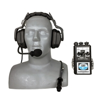 OTS MK7 BuddyLine (Portable Two Diver Air Intercom)