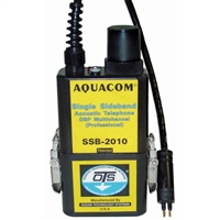 SSB-2010 OTS Aquacom Single Sideband 4 Channel Transceiver
