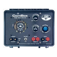 OTS ComBox (One Diver Air Intercom)