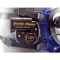 DGR-BUD-D2 OTS Buddy Phone Through Water Transceivers for Draeger Panorama Full Face Mask