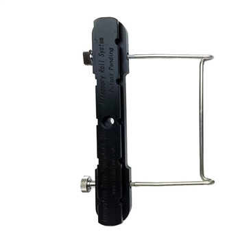 Accessory Rail for OTS Guardian Full Face Mask