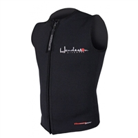 Henderson Thermoprene 3mm Men's Zipper Vest