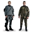 DUI Air Amphibious Operations Military Drysuits