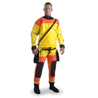 DUI Air Force Pararescue TLS Drysuit