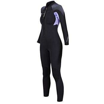 Henderson Thermoprene Pro 3mm Women's Jumpsuit (Front Zip)