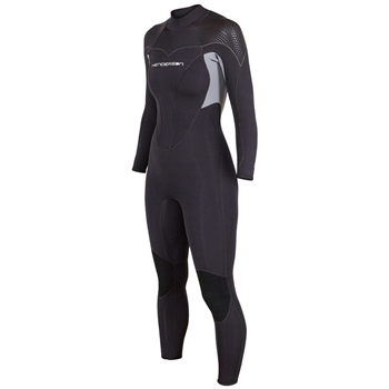 Henderson Thermoprene Pro 5mm Women's Jumpsuit (Back Zip)