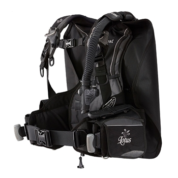 Aqua Lung Lotus Buoyancy Compensator