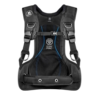 XS SCUBA Pony Pac Harness