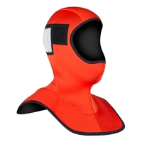 Henderson 7/5mm Fire Fleece Rescue Swimmer Hood