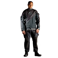 DUI US Navy CLX450 Drysuit Ensemble