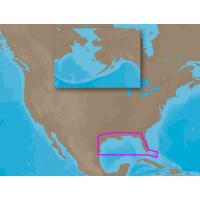 C-MAP NT+ NA-C405 - Gulf of Mexico OCS Block Char - C-Card [NA-C405C-CARD]