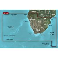 Garmin BlueChart g2 HD - HXAF002R - South Africa - microSD/SD [010-C0748-20]