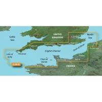 Garmin BlueChart g3 HD - HXEU001R - English Channel - microSD/SD [010-C0760-20]