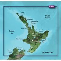 Garmin BlueChart g2 HD - HXPC416S - New Zealand North - microSD/SD [010-C0874-20]