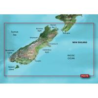 Garmin BlueChart g2 HD - HXPC417S - New Zealand South - microSD/SD [010-C0875-20]