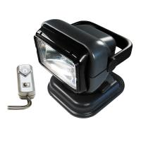Golight Portable Searchlight w/Wired Remote - Grey [5149]