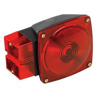 "Wesbar 8-Function Submersible Over 80"" Taillight - Left/Roadside [2523024]"