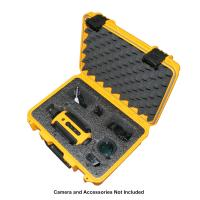 FLIR Rigid Camera Case f/First Mate Cameras & Accessories - Yellow [4116650]