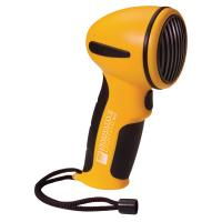 Innovative Lighting Handheld Electronic Horn Yellow [545-2010-7]