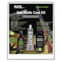 Flitz Knife & Gun Care Kit [KG 41501]