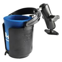 RAM Mount Drink Cup Holder w/Diamond Base [RAM-B-102-132U]