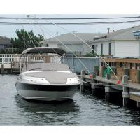 Monarch Nor'Easter 2 Piece Mooring Whips f/Boats up to 23' [MMW-IE]