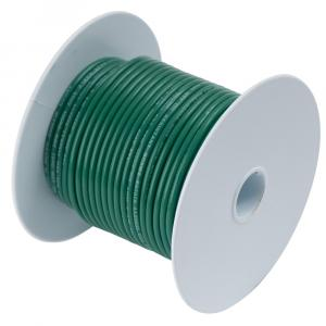 Ancor Green 8 AWG Battery Cable - 100' [111310]